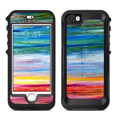 OtterBox Preserver iPhone 5 Case Skin - Waterfall