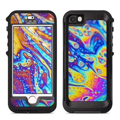 OtterBox Preserver iPhone 5 Case Skin - World of Soap