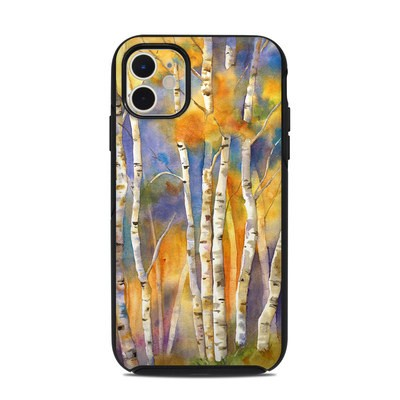 OtterBox Symmetry iPhone 11 Case Skin - Aspens