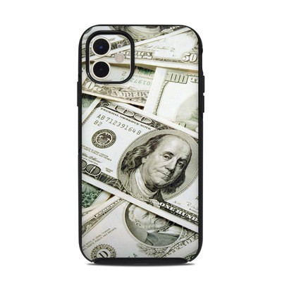 OtterBox Symmetry iPhone 11 Case Skin - Benjamins