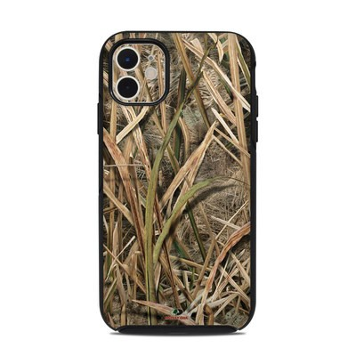 OtterBox Symmetry iPhone 11 Case Skin - Shadow Grass Blades