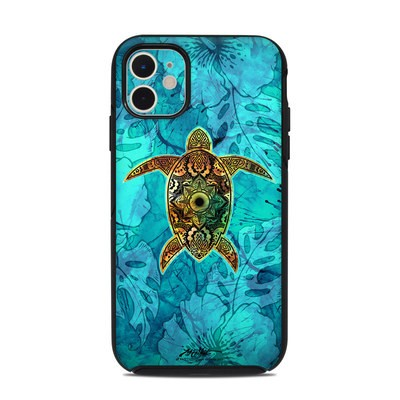 OtterBox Symmetry iPhone 11 Case Skin - Sacred Honu