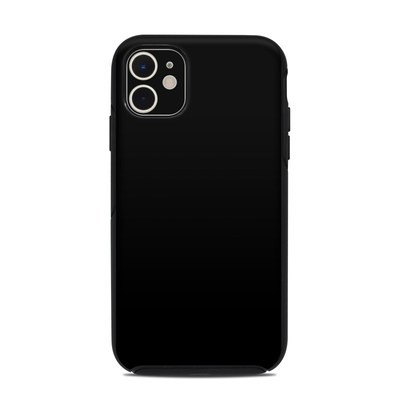 OtterBox Symmetry iPhone 11 Case Skin - Solid State Black