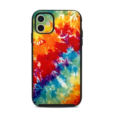 OtterBox Symmetry iPhone 11 Case Skin - Tie Dyed
