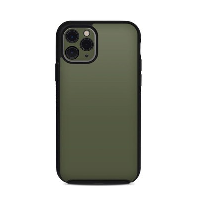 OtterBox Symmetry iPhone 11 Pro Case Skin - Solid State Olive Drab