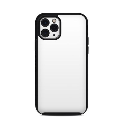 OtterBox Symmetry iPhone 11 Pro Case Skin - Solid State White