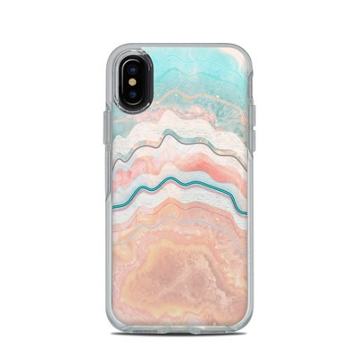 OtterBox Symmetry Clear iPhone X Case