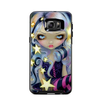 Otterbox Symmetry Samsung Galaxy S6 Edge Plus Skin - Angel Starlight