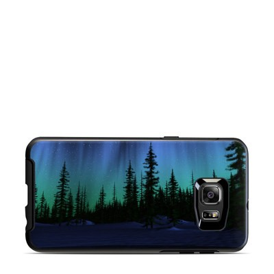 Otterbox Symmetry Samsung Galaxy S6 Edge Plus Skin - Aurora