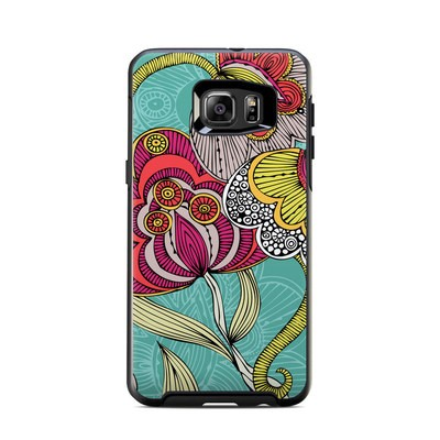 OtterBox Symmetry Samsung Galaxy S6 Edge Plus Skin - Beatriz