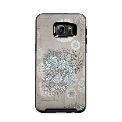 OtterBox Symmetry Samsung Galaxy S6 Edge Plus Skin - Christmas In Paris