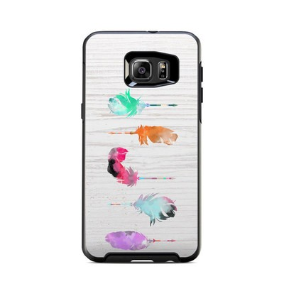 Otterbox Symmetry Samsung Galaxy S6 Edge Plus Skin - Compass