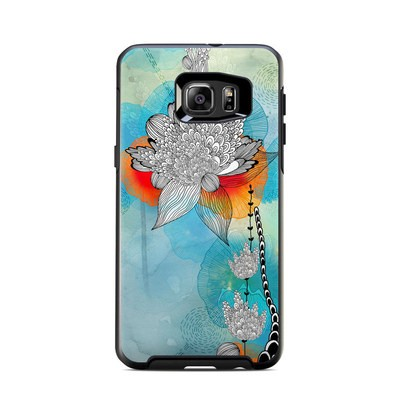 Otterbox Symmetry Samsung Galaxy S6 Edge Plus Skin - Coral