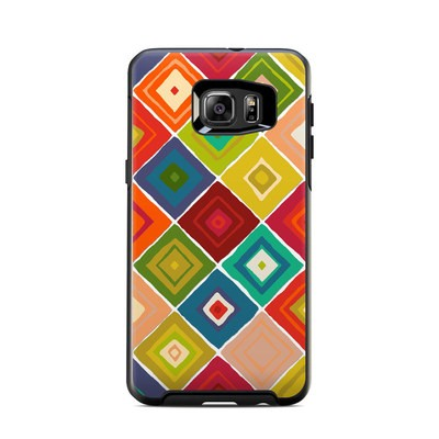 OtterBox Symmetry Samsung Galaxy S6 Edge Plus Skin - Diamante