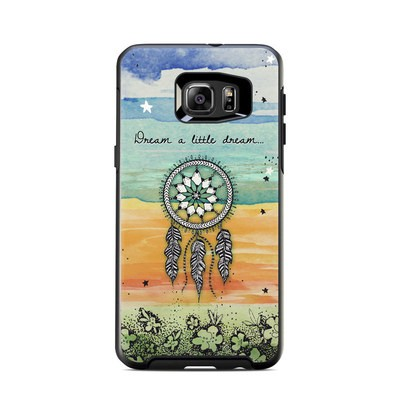 OtterBox Symmetry Samsung Galaxy S6 Edge Plus Skin - Dream A Little