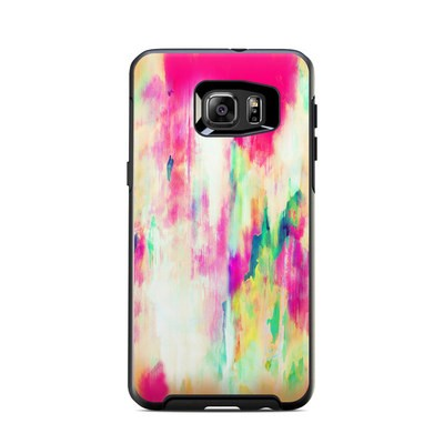 Otterbox Symmetry Samsung Galaxy S6 Edge Plus Skin - Electric Haze
