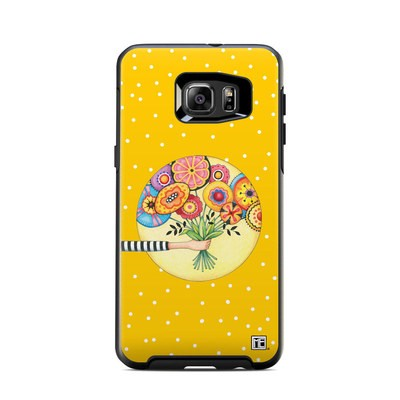 Otterbox Symmetry Samsung Galaxy S6 Edge Plus Skin - Giving