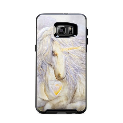 Otterbox Symmetry Samsung Galaxy S6 Edge Plus Skin - Heart Of Unicorn