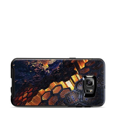 Otterbox Symmetry Samsung Galaxy S6 Edge Plus Skin - Hivemind
