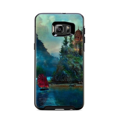 OtterBox Symmetry Samsung Galaxy S6 Edge Plus Skin - Journey's End