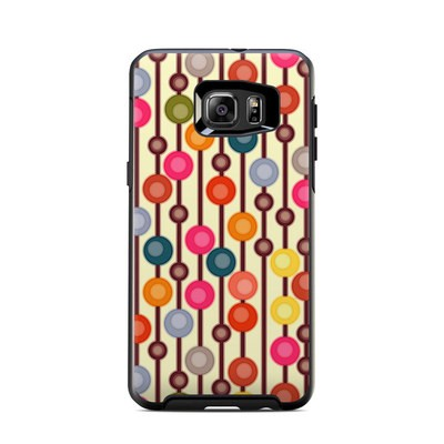Otterbox Symmetry Samsung Galaxy S6 Edge Plus Skin - Mocha Chocca