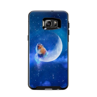 Otterbox Symmetry Samsung Galaxy S6 Edge Plus Skin - Moon Fox