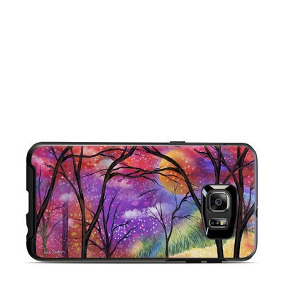 OtterBox Symmetry Samsung Galaxy S6 Edge Plus Skin - Moon Meadow