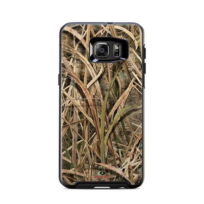 OtterBox Symmetry Samsung Galaxy S6 Edge Plus Skin - Shadow Grass Blades
