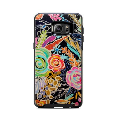 OtterBox Symmetry Samsung Galaxy S6 Edge Plus Skin - My Happy Place