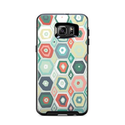 Otterbox Symmetry Samsung Galaxy S6 Edge Plus Skin - Pastel Diamond