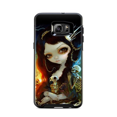 Otterbox Symmetry Samsung Galaxy S6 Edge Plus Skin - Princess of Bones