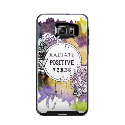 Otterbox Symmetry Samsung Galaxy S6 Edge Plus Skin - Radiate
