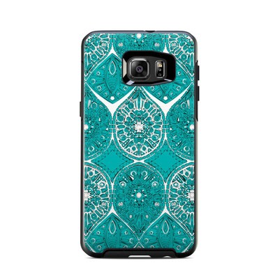 Otterbox Symmetry Samsung Galaxy S6 Edge Plus Skin - Saffreya