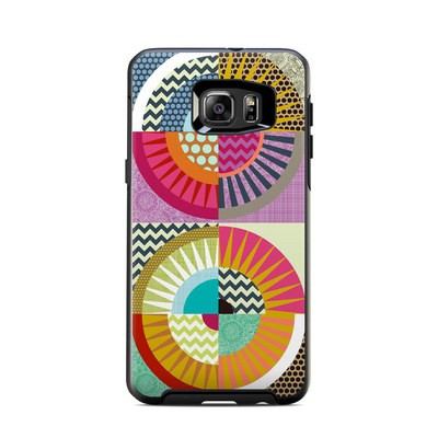 Otterbox Symmetry Samsung Galaxy S6 Edge Plus Skin - Seaview Beauty