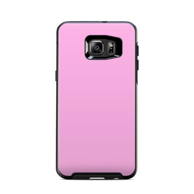 OtterBox Symmetry Samsung Galaxy S6 Edge Plus Skin - Solid State Pink
