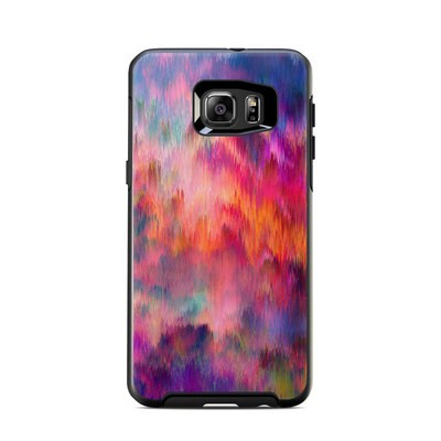 OtterBox Symmetry Samsung Galaxy S6 Edge Plus Skin - Sunset Storm