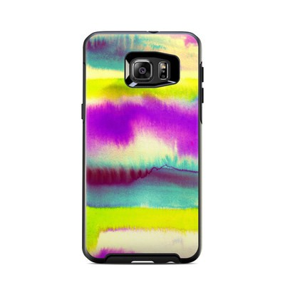 OtterBox Symmetry Samsung Galaxy S6 Edge Plus Skin - Tidal Dream