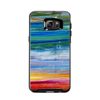 OtterBox Symmetry Samsung Galaxy S6 Edge Plus Skin - Waterfall