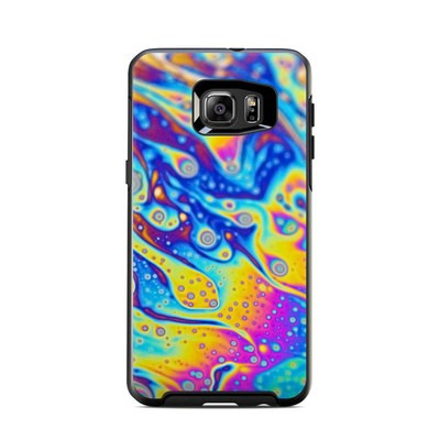OtterBox Symmetry Samsung Galaxy S6 Edge Plus Skin - World of Soap
