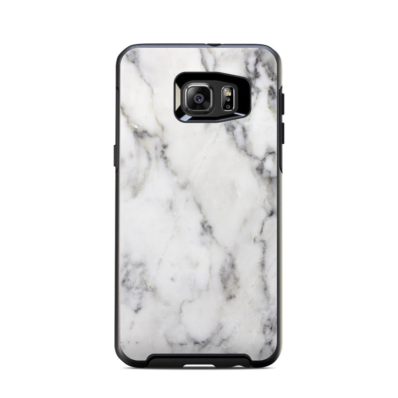 Otterbox Symmetry Samsung Galaxy S6 Edge Plus Skin White