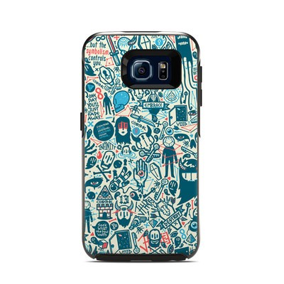 Otterbox Symmetry Samsung Galaxy S6 Skin - Committee