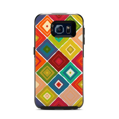 Otterbox Symmetry Samsung Galaxy S6 Skin - Diamante