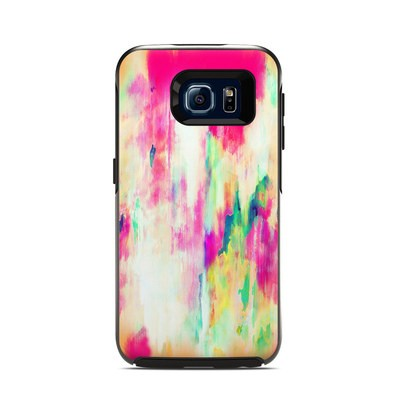 OtterBox Symmetry Samsung Galaxy S6 Skin - Electric Haze