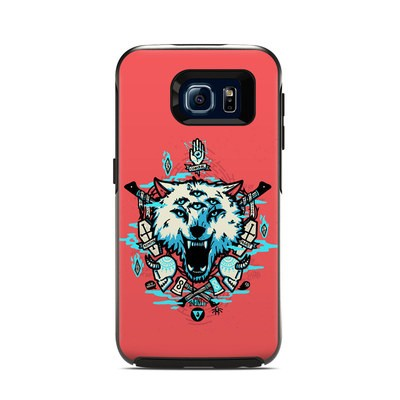 OtterBox Symmetry Samsung Galaxy S6 Skin - Ever Present