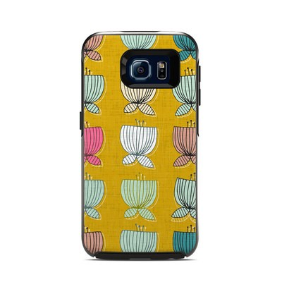 OtterBox Symmetry Samsung Galaxy S6 Skin - Flower Cups