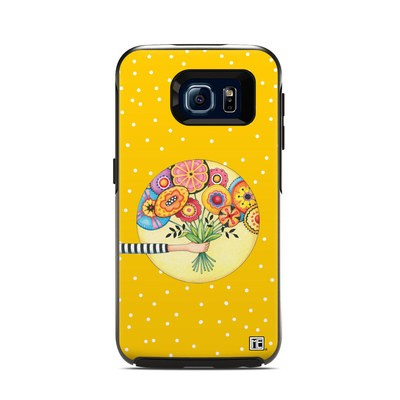 OtterBox Symmetry Samsung Galaxy S6 Skin - Giving