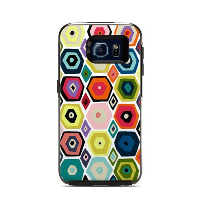 Otterbox Symmetry Samsung Galaxy S6 Skin - Hex Diamond