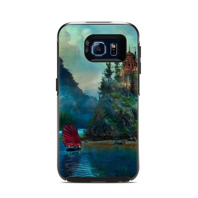 OtterBox Symmetry Samsung Galaxy S6 Skin - Journey's End
