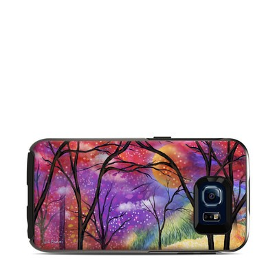 OtterBox Symmetry Samsung Galaxy S6 Skin - Moon Meadow