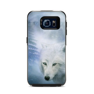 Otterbox Symmetry Samsung Galaxy S6 Skin - Moon Spirit